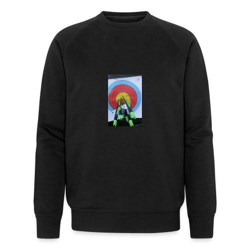 F1C5C2F0 28A3 455F 8EBD C3B4A6A01B45 - Økologisk sweatshirt for menn