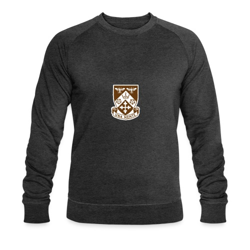 Borough Road College Tee - Men's Organic Sweatshirt by Stanley & Stella