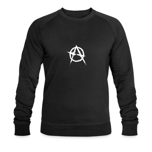 AliacraftAT2 - Männer Bio-Sweatshirt
