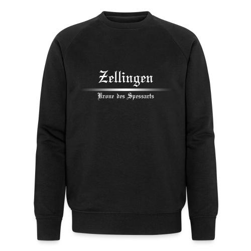 Zellingen - Männer Bio-Sweatshirt