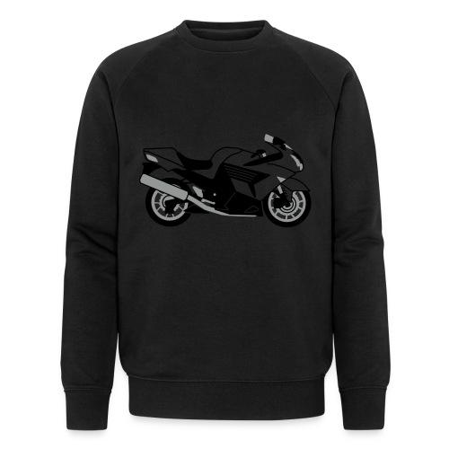 ZZR1400 ZX14 - Men's Organic Sweatshirt
