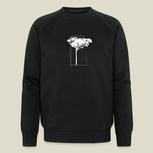 mrc tree - Männer Bio-Sweatshirt von Stanley & Stella