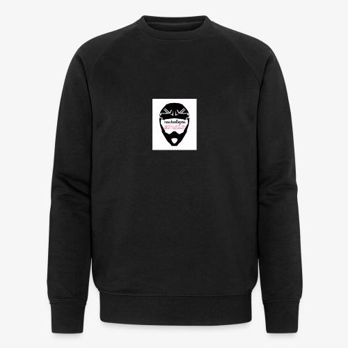 NWP Own Logo - Ekologisk sweatshirt herr