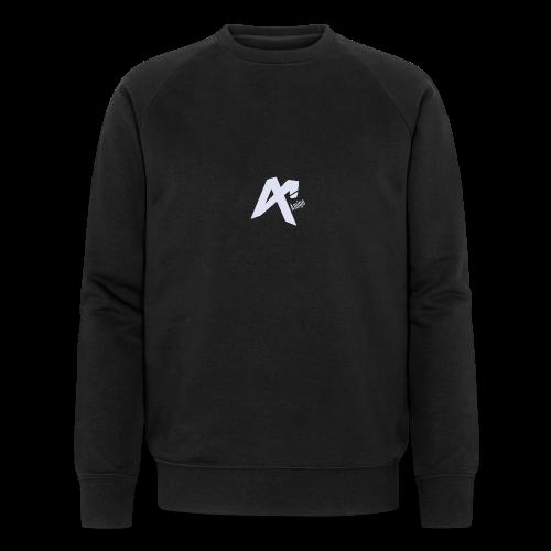 Logo Amigo - Men's Organic Sweatshirt by Stanley & Stella