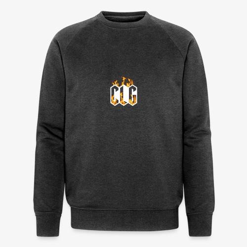 CLG DESIGN - Sweat-shirt bio Stanley & Stella Homme