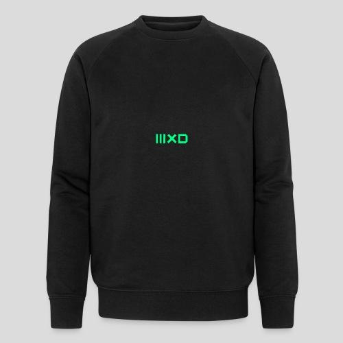 MXDLOGO - Men's Organic Sweatshirt