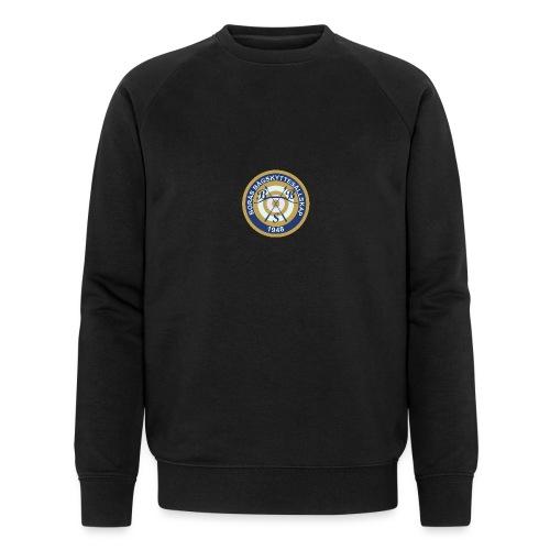 BBS logo - Ekologisk sweatshirt herr från Stanley & Stella