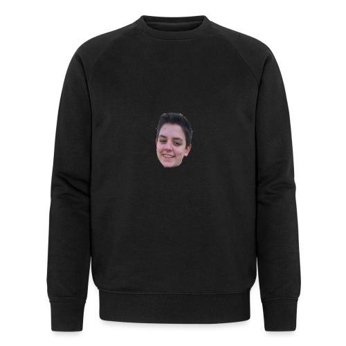 Michael Brown Merchandise 03 - Männer Bio-Sweatshirt von Stanley & Stella