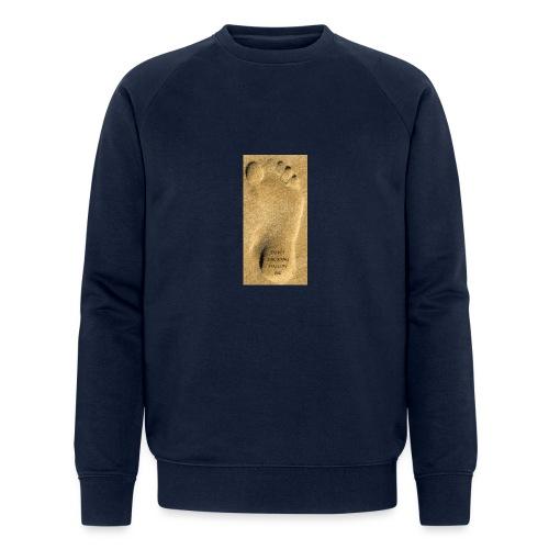 Don't Fucking Follow Me - Mannen bio sweatshirt van Stanley & Stella