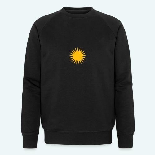 PARMA SUN - Økologisk Stanley & Stella sweatshirt til herrer