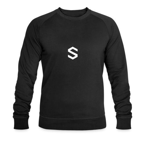 sdsdsdsd - Männer Bio-Sweatshirt von Stanley & Stella