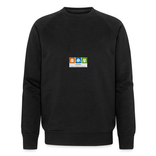 IMG 3596 - Økologisk Stanley & Stella sweatshirt til herrer
