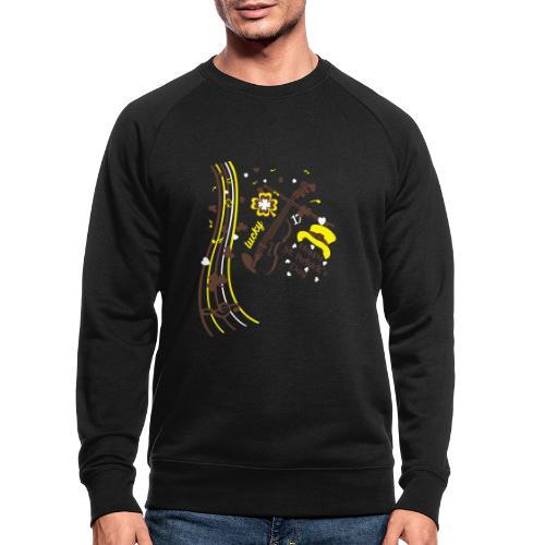 St.Patrick's Day - Men's Organic Sweatshirt