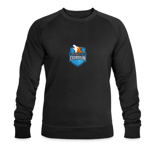 Emc. - Männer Bio-Sweatshirt