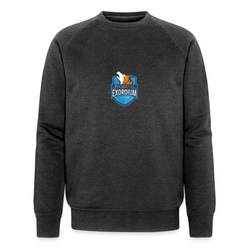 Emc. - Männer Bio-Sweatshirt von Stanley & Stella