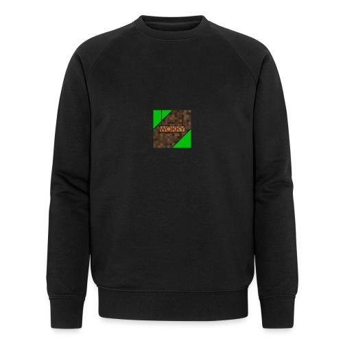 Wokky T Shirt - Ekologisk sweatshirt herr från Stanley & Stella