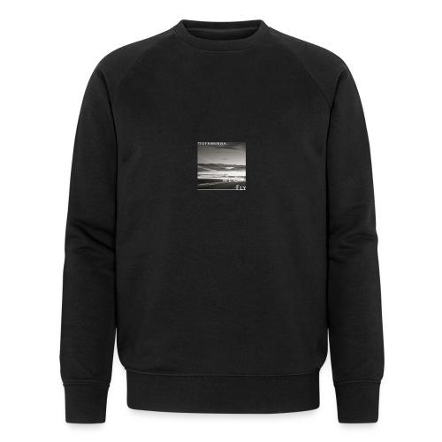 we can fly tshirts - Men's Organic Sweatshirt by Stanley & Stella