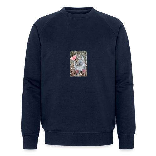 ecureuil deguise - Sweat-shirt bio Stanley & Stella Homme