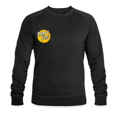 Sup dawg - Men's Organic Sweatshirt