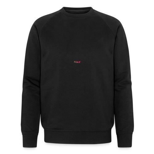FE3LiX - Männer Bio-Sweatshirt
