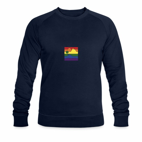 GOC Logo No Text - Men's Organic Sweatshirt