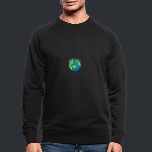 Slippy's Dream World Small - Men's Organic Sweatshirt