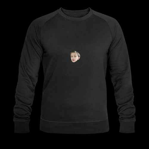 gurkis idol - Ekologisk sweatshirt herr från Stanley & Stella