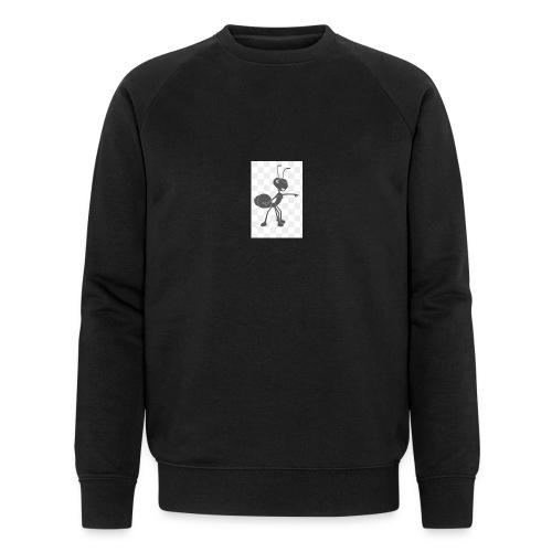 YouTube merche 2018 - Mannen bio sweatshirt van Stanley & Stella