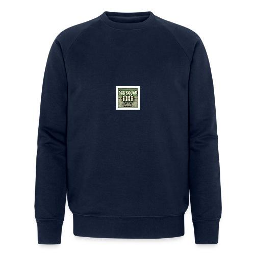DGK - Sweat-shirt bio Stanley & Stella Homme