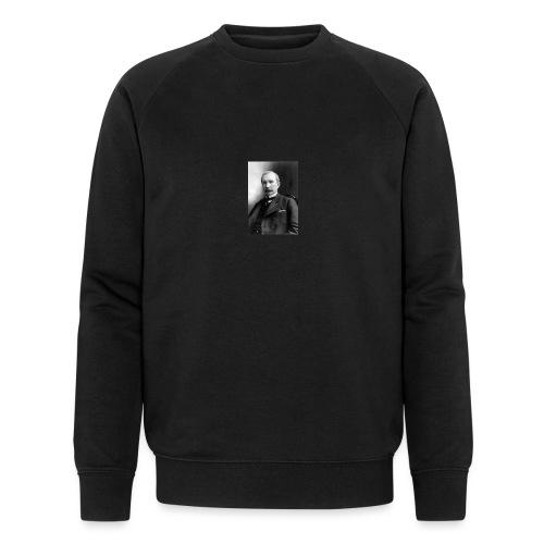 Rockerfeller - Økologisk Stanley & Stella sweatshirt til herrer