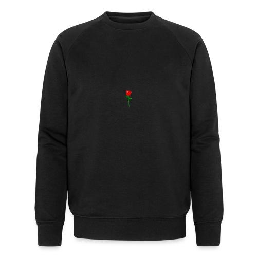 ROSE - Männer Bio-Sweatshirt von Stanley & Stella