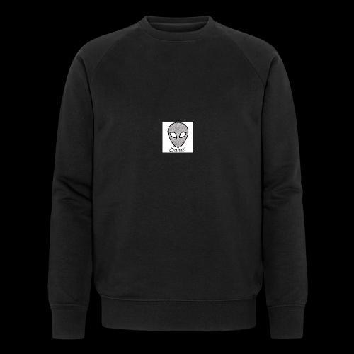 swai alien - Männer Bio-Sweatshirt von Stanley & Stella
