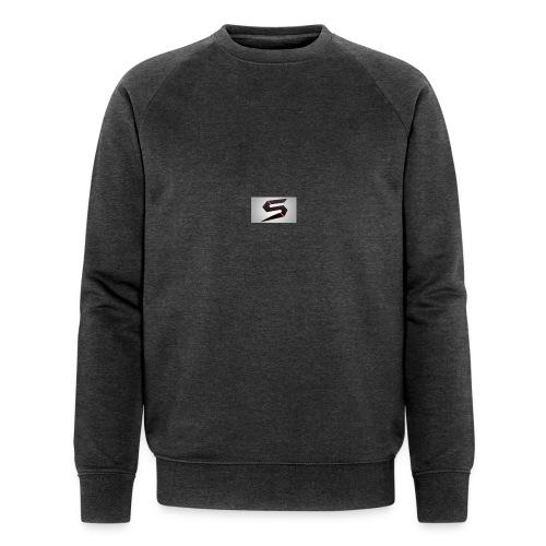 cools - Økologisk sweatshirt for menn fra Stanley & Stella