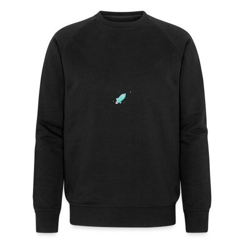 rocket - Men's Organic Sweatshirt by Stanley & Stella