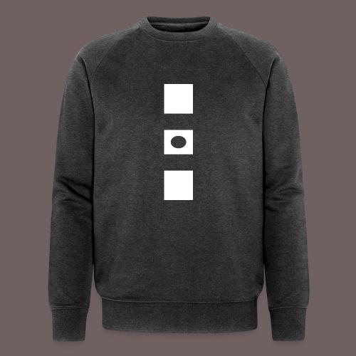 GBIGBO zjebeezjeboo - Rock - Blocs 3 - Sweat-shirt bio Stanley & Stella Homme
