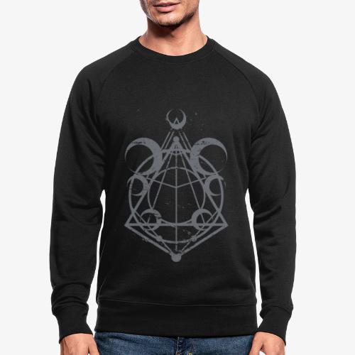 Holy Moly - Männer Bio-Sweatshirt
