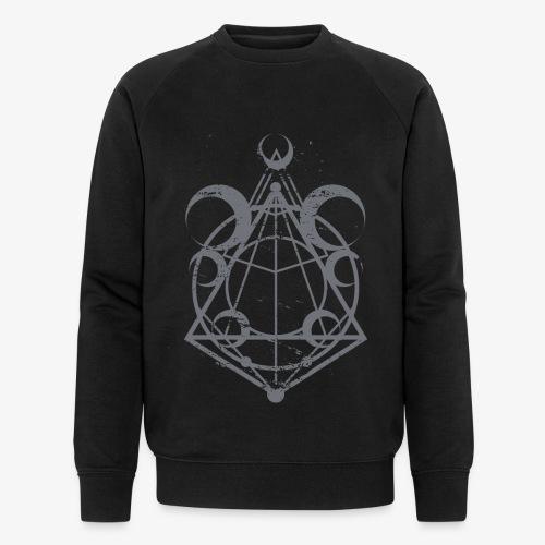 Holy Moly - Männer Bio-Sweatshirt von Stanley & Stella
