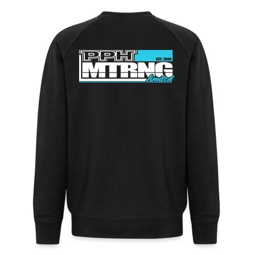 PPH Limited Edition 1 - Männer Bio-Sweatshirt von Stanley & Stella