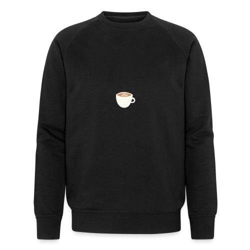 'Cappuccino' - Mannen bio sweatshirt van Stanley & Stella