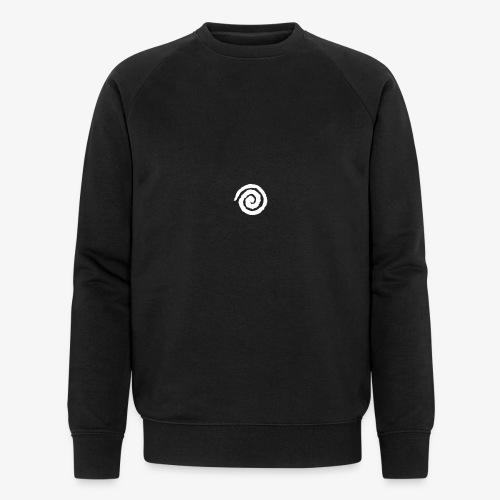 Tomorrow Is Now, Kid! Swirl - Men's Organic Sweatshirt by Stanley & Stella