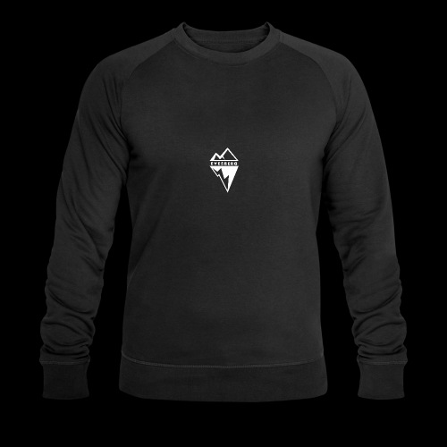 Eyesberg Tshirt Noir - Sweat-shirt bio Stanley & Stella Homme