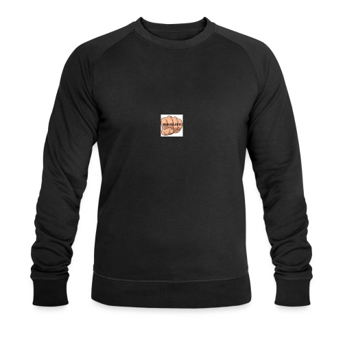 BIKELIFE - Men's Organic Sweatshirt by Stanley & Stella