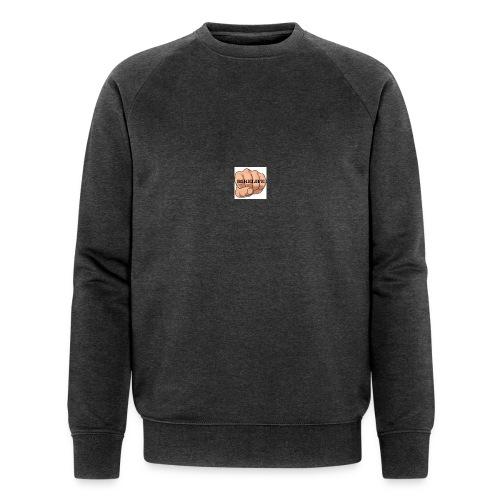 BIKELIFE - Men's Organic Sweatshirt by Stanley & Stella