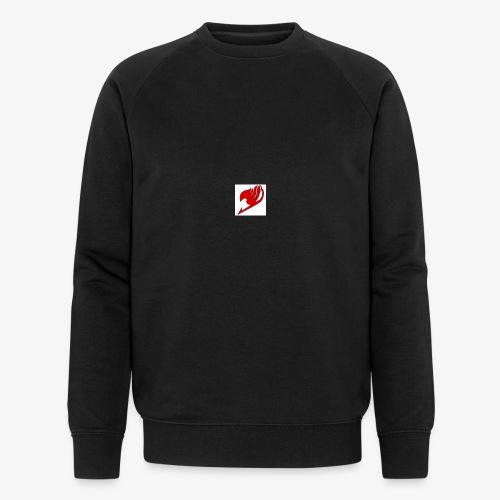 logo fairy tail - Sweat-shirt bio Stanley & Stella Homme