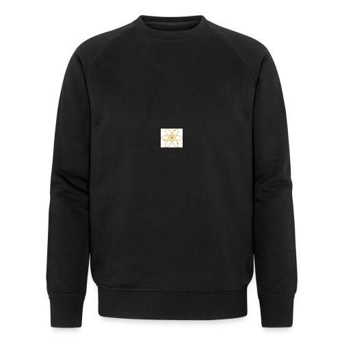 espace - Sweat-shirt bio Stanley & Stella Homme