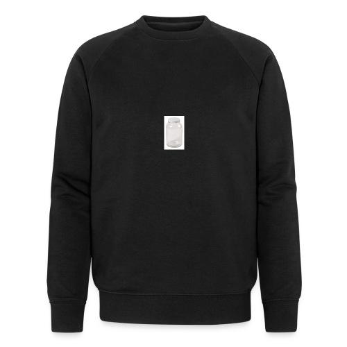 PLEASE FILL UP MY EMPTY JAR - Men's Organic Sweatshirt by Stanley & Stella