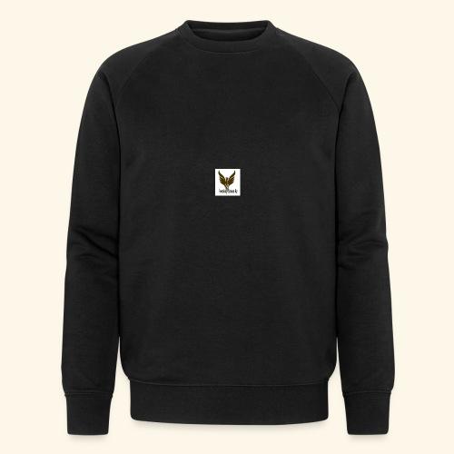 feeniks logo - Miesten luomucollegepaita