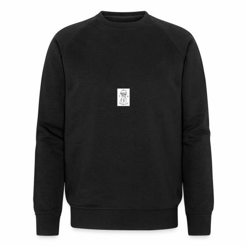 mhs - Ekologisk sweatshirt herr från Stanley & Stella