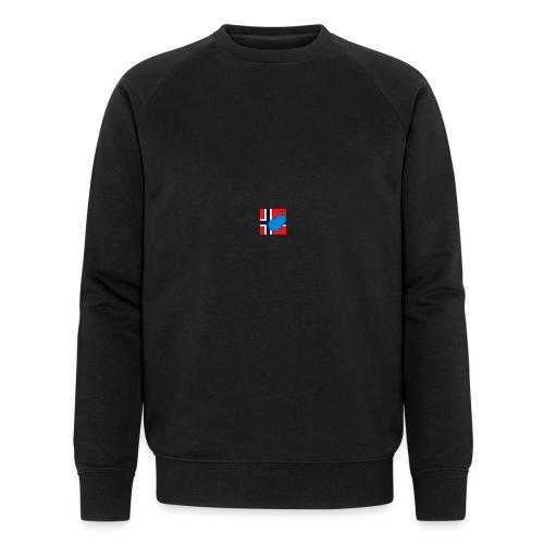 NorPot SAS ACE - Økologisk sweatshirt for menn fra Stanley & Stella