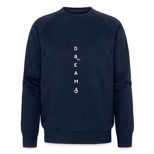 DREAMS - Ekologisk sweatshirt herr från Stanley & Stella